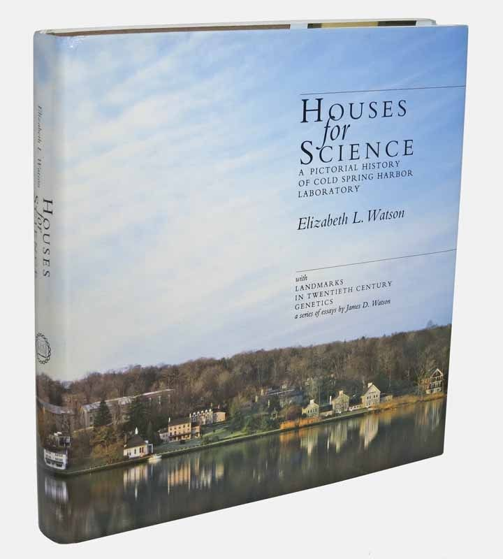 Pictorial History of Cold Spring Harbor Labratory