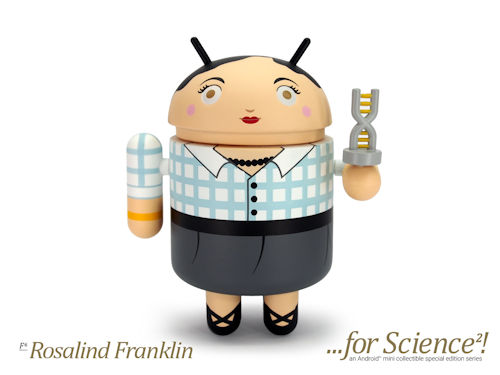Android Franklin