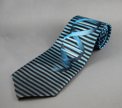 Straight DNA Tie